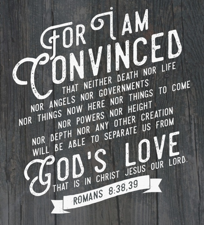 Romans 8_38-39